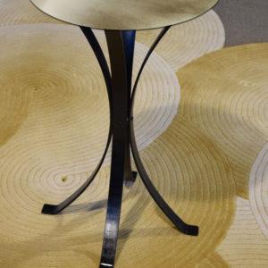 table dorée